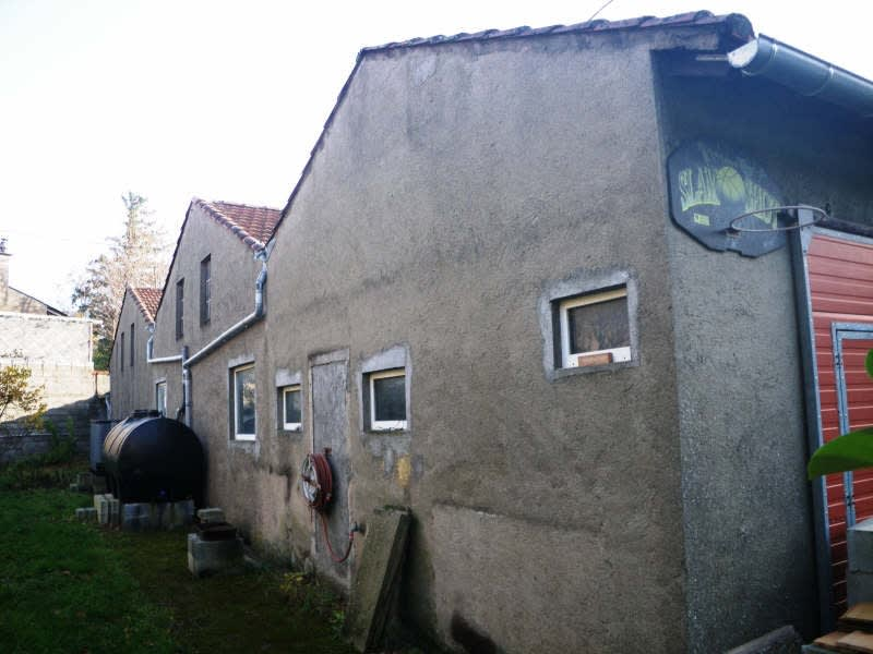 Vente maison / villa Secteur mazamet 270000€ - Photo 8