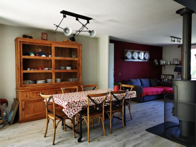 Sale house / villa Aussillon 230000€ - Picture 9