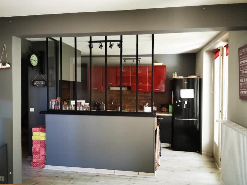 Sale house / villa Aussillon 230000€ - Picture 10