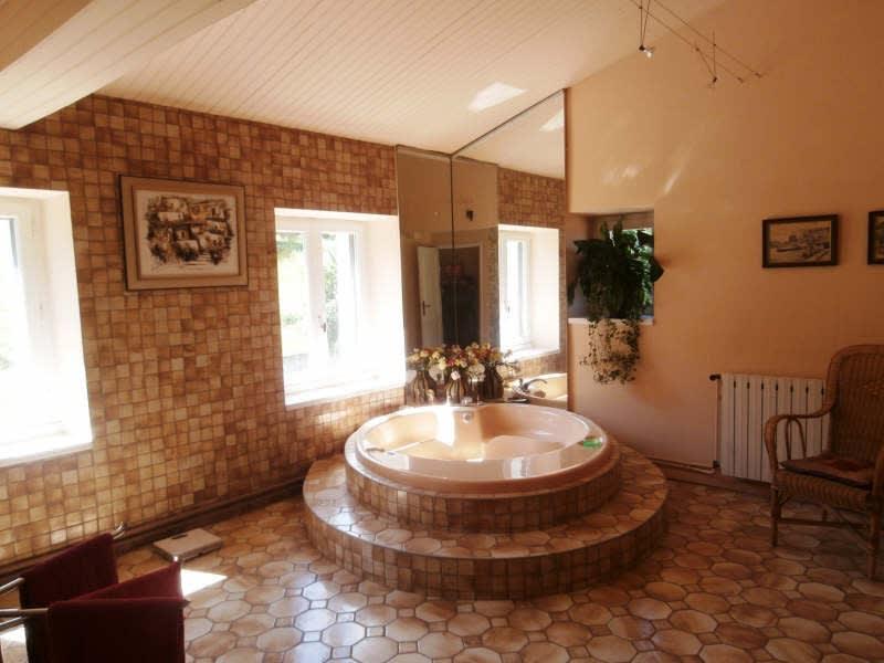 Vente de prestige maison / villa Castres 395000€ - Photo 12