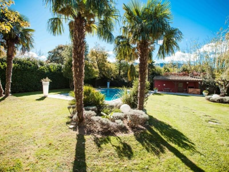 Vente maison / villa Aussillon 790000€ - Photo 12