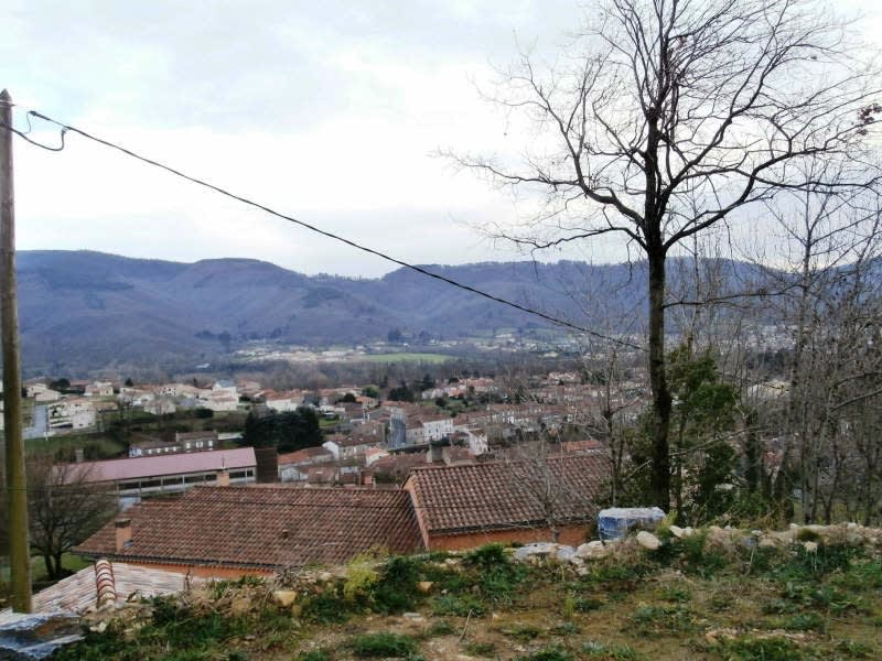 Vente terrain Alentours de mazamet 66000€ - Photo 10