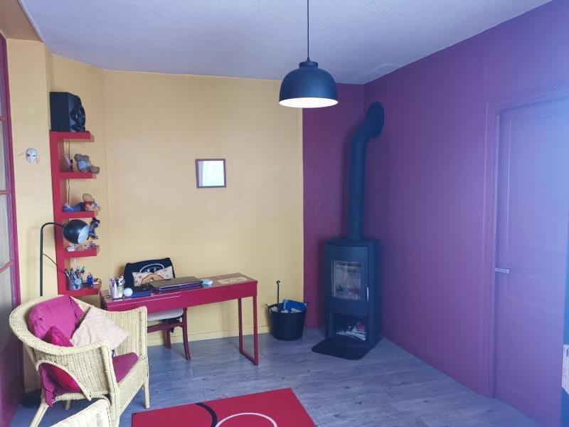 Vente maison / villa Mazamet 149000€ - Photo 8