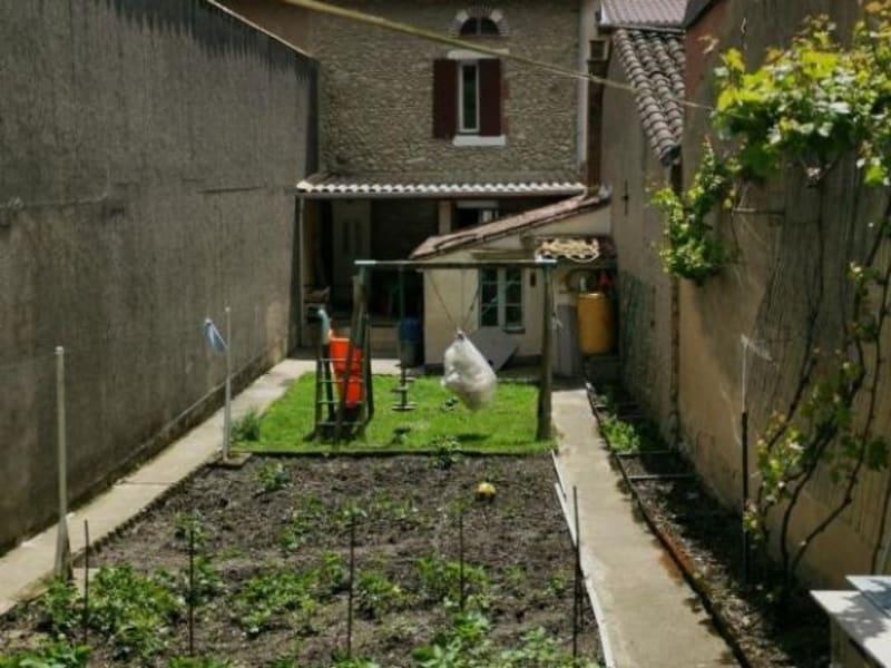 Vente maison / villa Pont de larn 115000€ - Photo 8