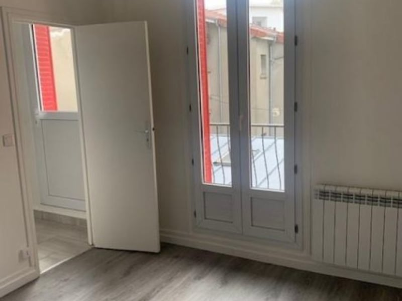 Rental apartment Vitry sur seine 660€ CC - Picture 8
