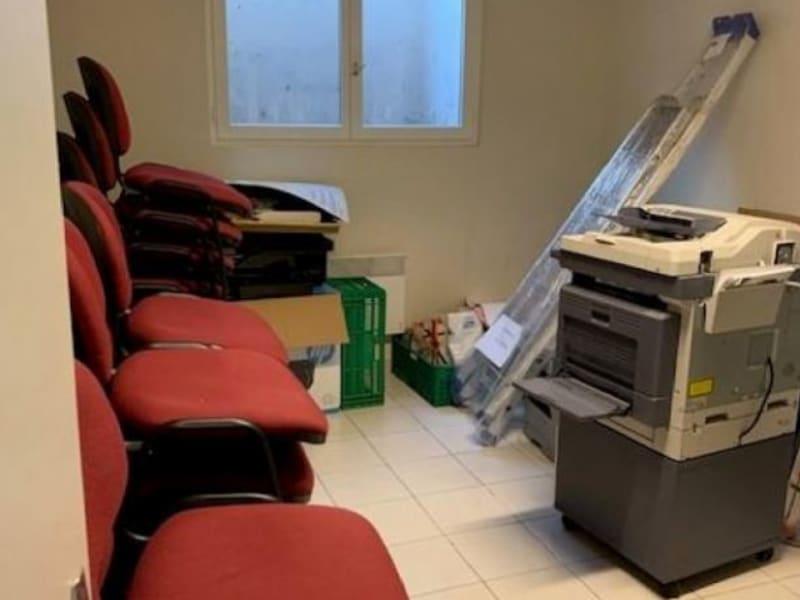 Rental empty room/storage Paray vieille poste 850€ HC - Picture 6