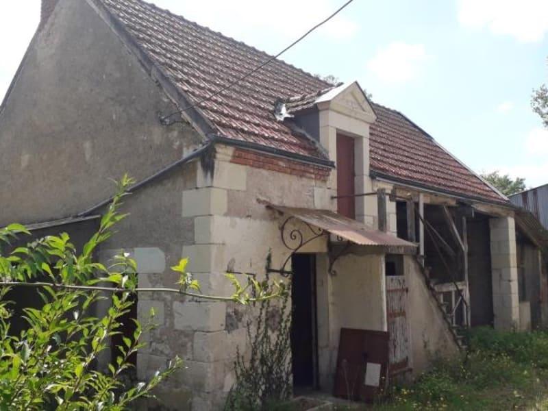 Vente maison / villa St aignan 106000€ - Photo 12