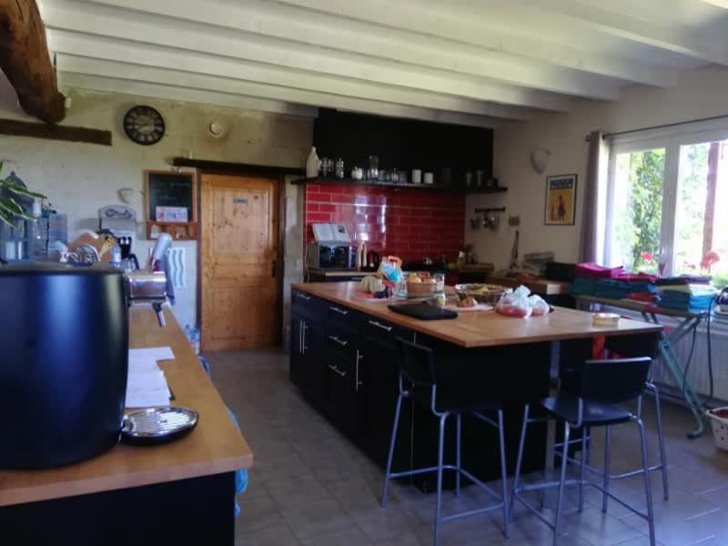 Sale house / villa St aignan 519750€ - Picture 12