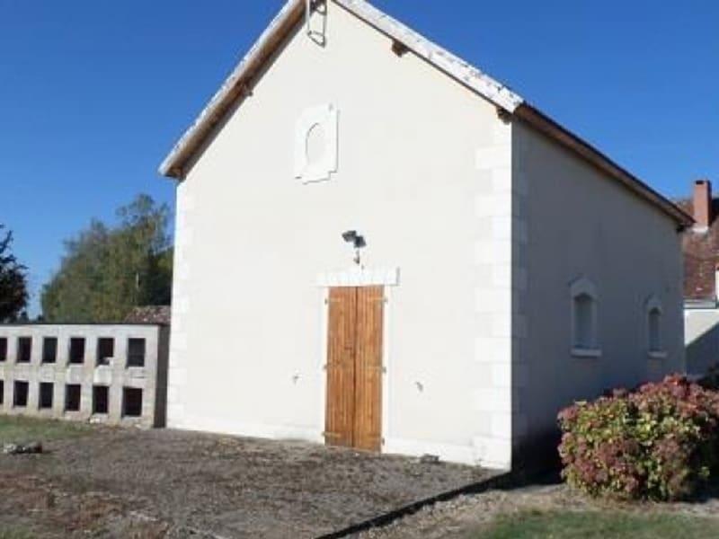 Sale house / villa St romain sur cher 362250€ - Picture 8