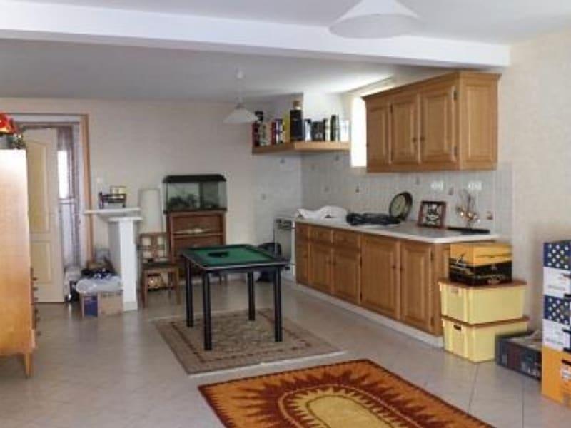 Sale house / villa St romain sur cher 362250€ - Picture 9