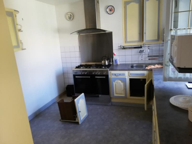 Sale house / villa Selles sur cher 121900€ - Picture 7