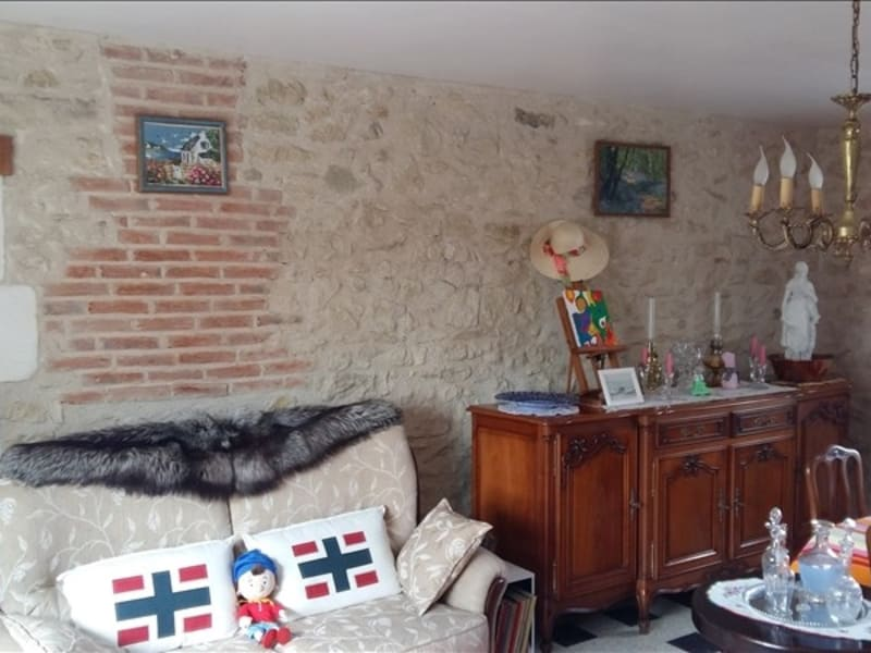 Vente maison / villa Montrichard 254400€ - Photo 10