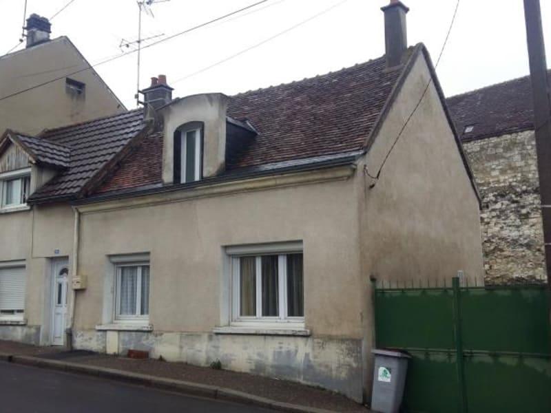 Vente maison / villa St aignan 96000€ - Photo 6