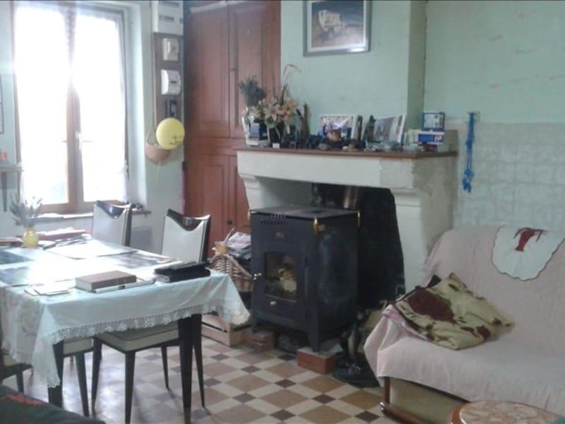 Sale house / villa St aignan 81000€ - Picture 5