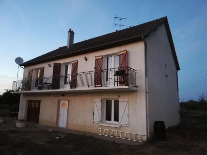 Sale house / villa St aignan 137800€ - Picture 5