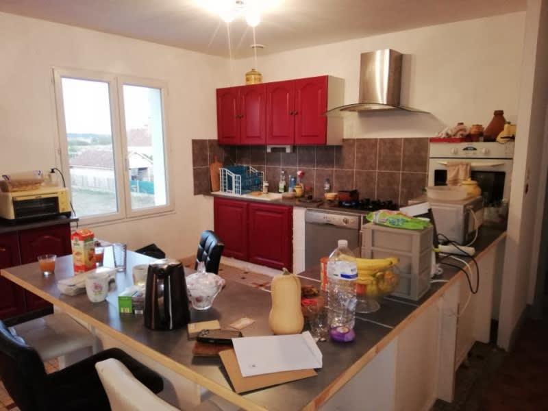 Sale house / villa St aignan 137800€ - Picture 6
