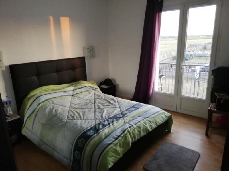 Sale house / villa St aignan 137800€ - Picture 8