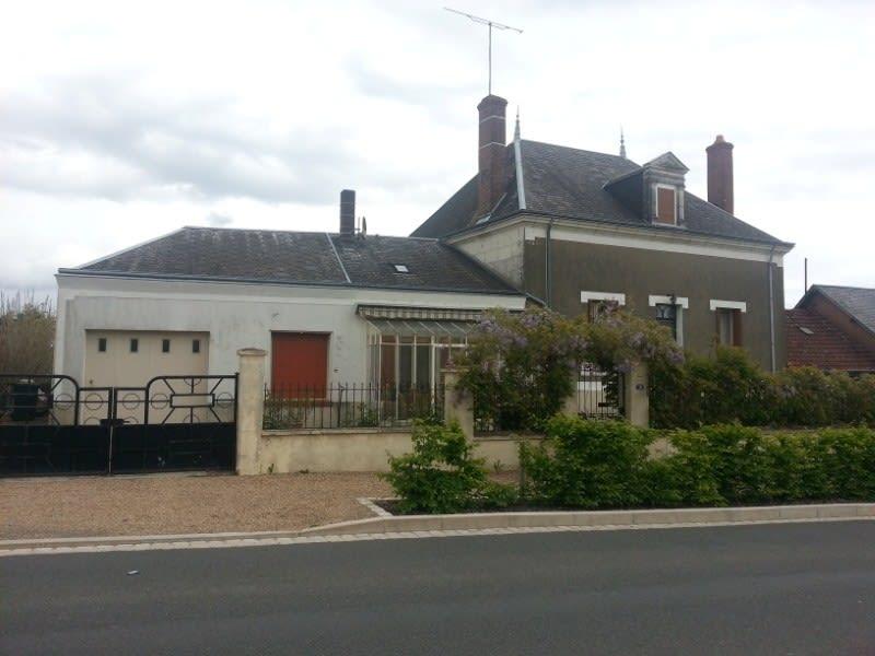 Sale house / villa Saint aignan 118720€ - Picture 6