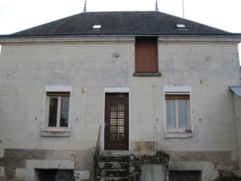Sale house / villa Saint aignan 118720€ - Picture 8