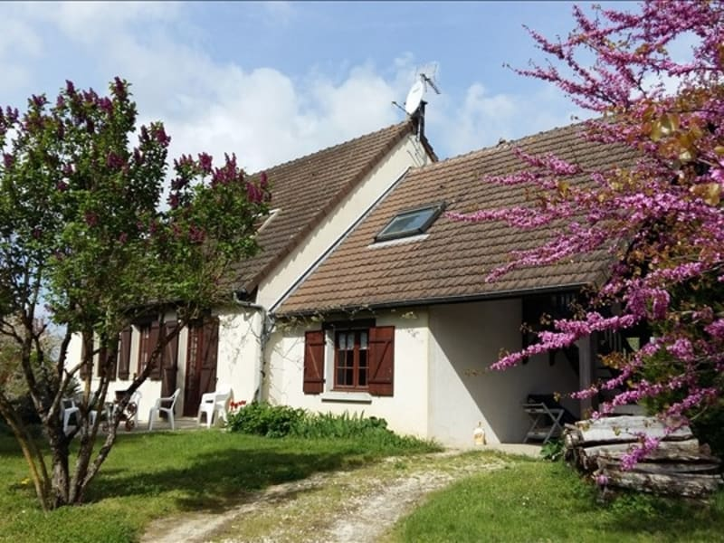 Vente maison / villa St aignan 148400€ - Photo 7