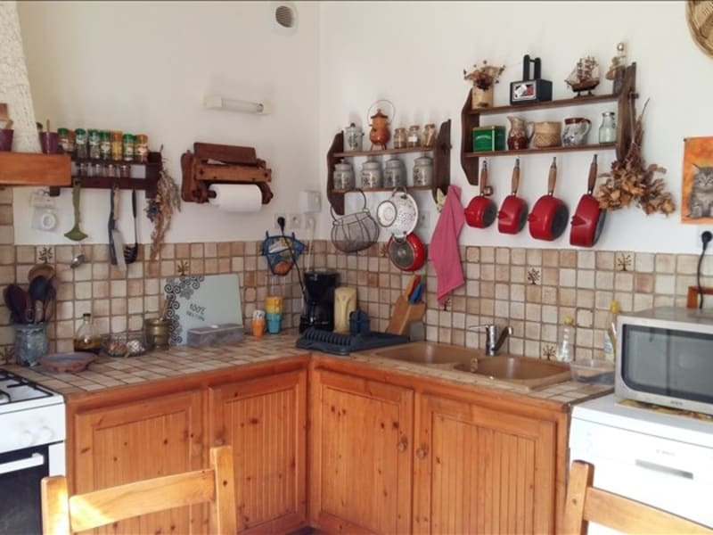 Vente maison / villa St aignan 148400€ - Photo 10
