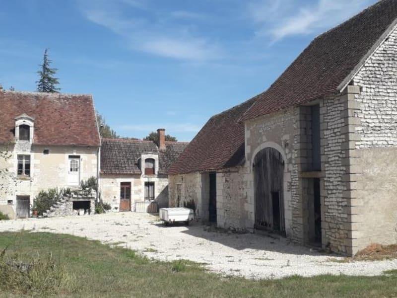Sale house / villa St aignan 127200€ - Picture 5