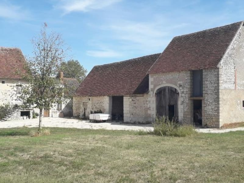 Sale house / villa St aignan 127200€ - Picture 8