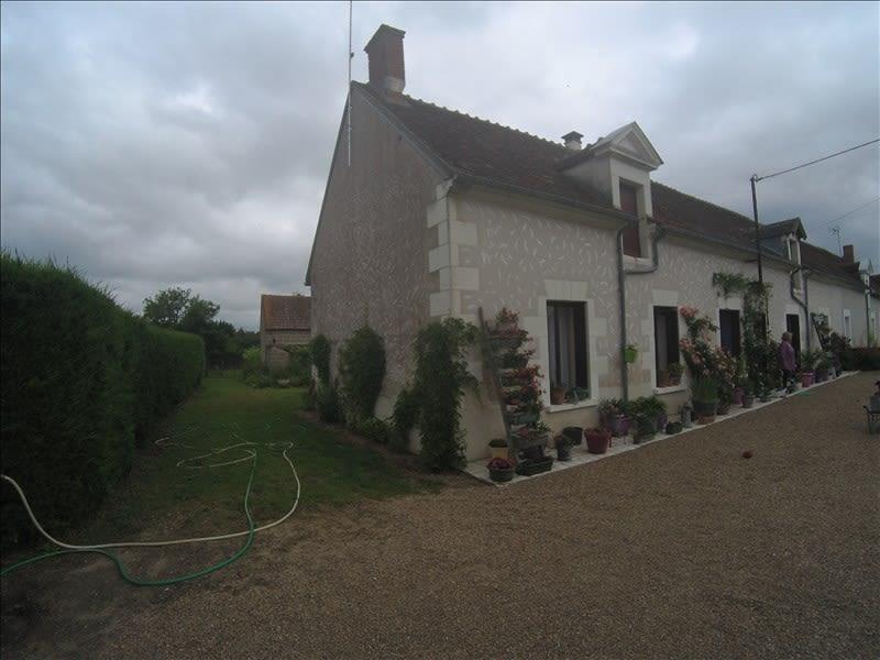 Sale house / villa St aignan 143100€ - Picture 5