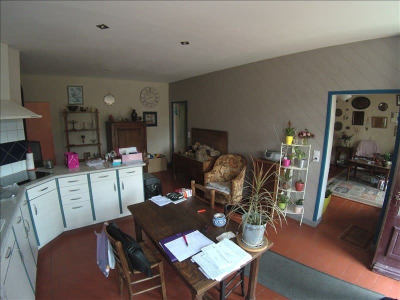 Sale house / villa St aignan 143100€ - Picture 6