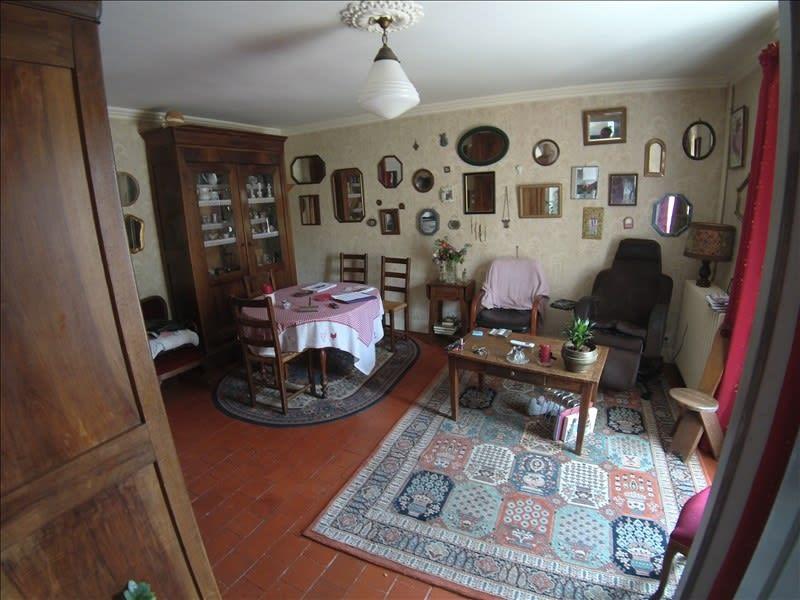 Sale house / villa St aignan 143100€ - Picture 7
