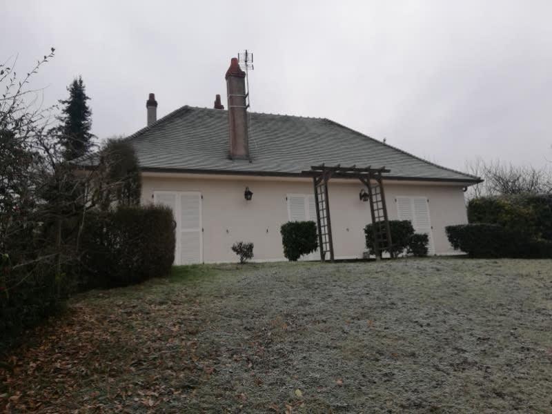 Sale house / villa St aignan 130380€ - Picture 7