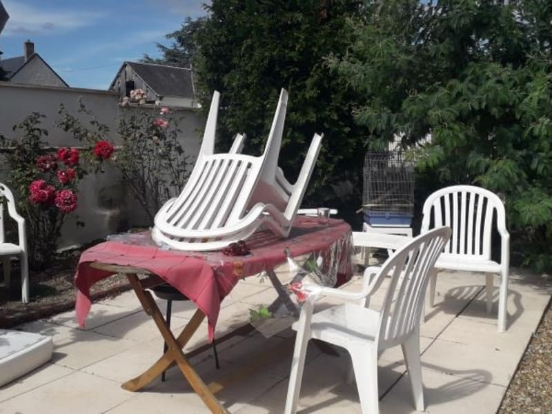 Sale house / villa St aignan 169600€ - Picture 16