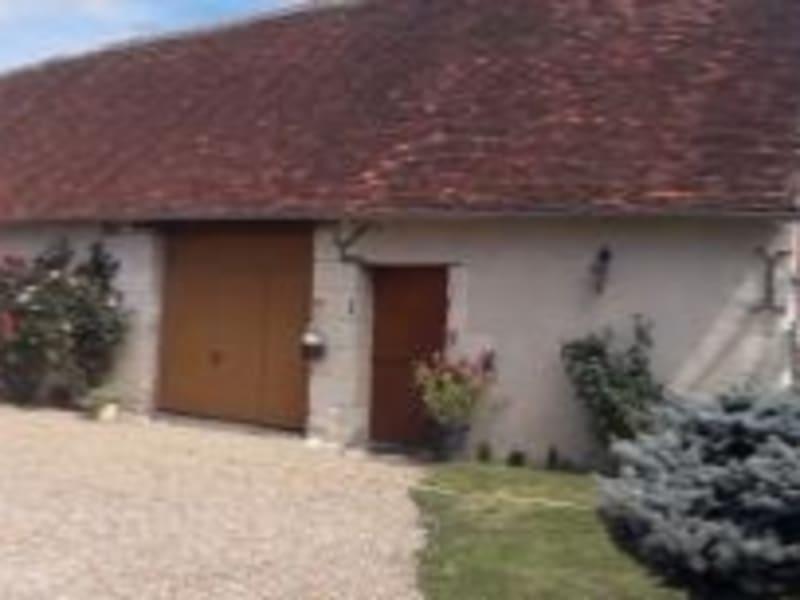 Sale house / villa St aignan 169600€ - Picture 17