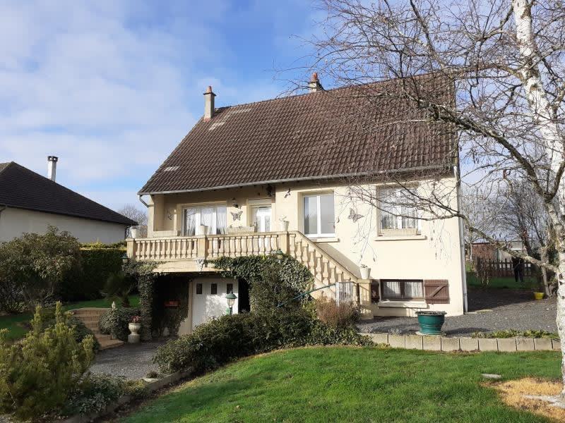 Sale house / villa St aignan 99000€ - Picture 9