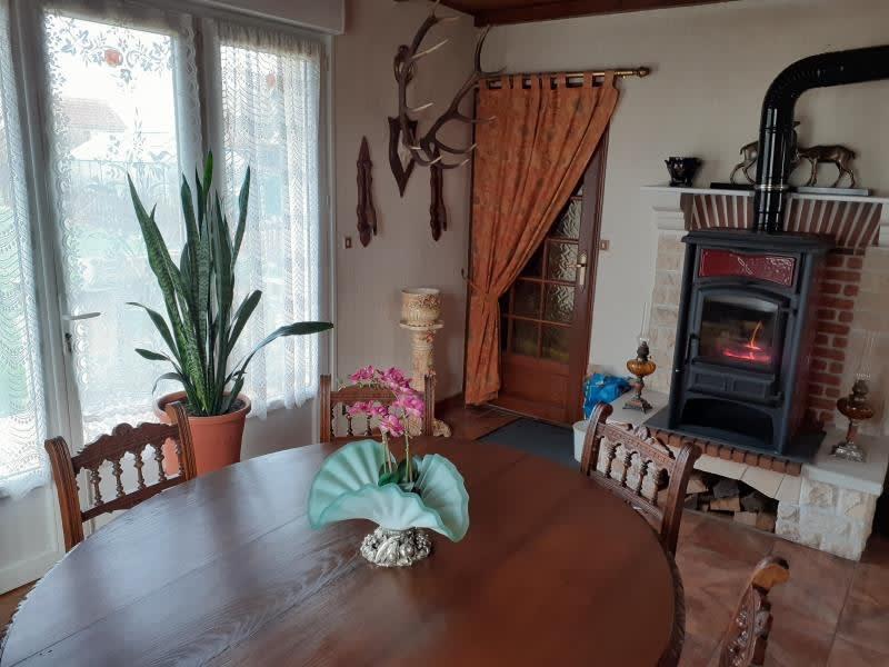 Sale house / villa St aignan 99000€ - Picture 11