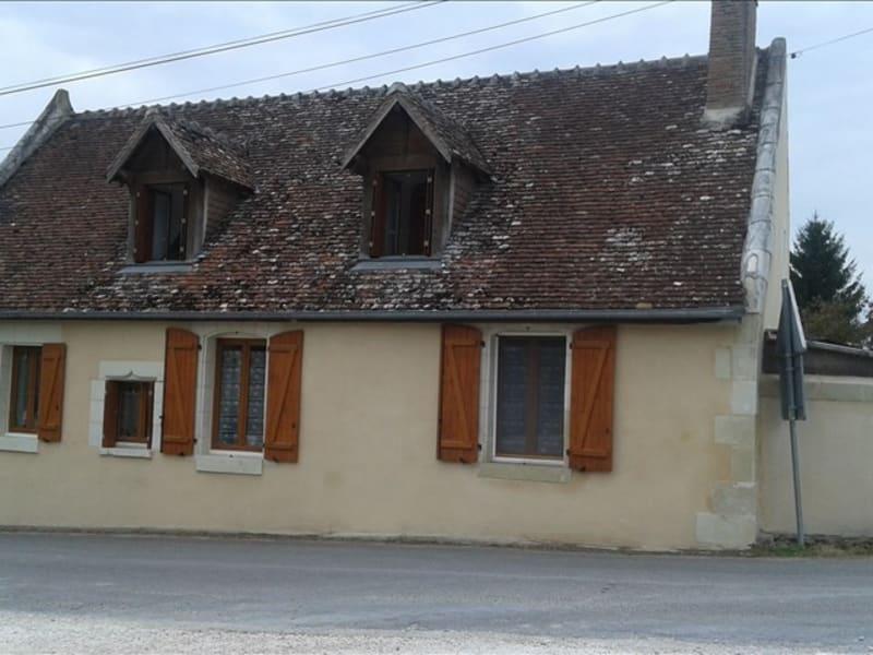 Sale house / villa St aignan 164300€ - Picture 6