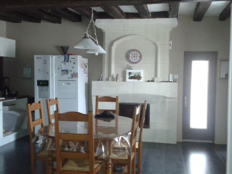 Sale house / villa St aignan 164300€ - Picture 7