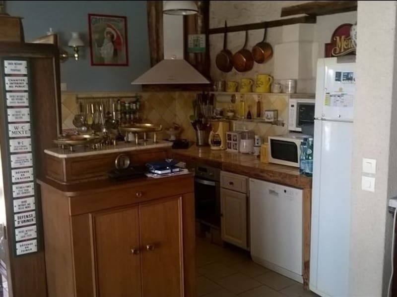 Sale house / villa St aignan 227900€ - Picture 12