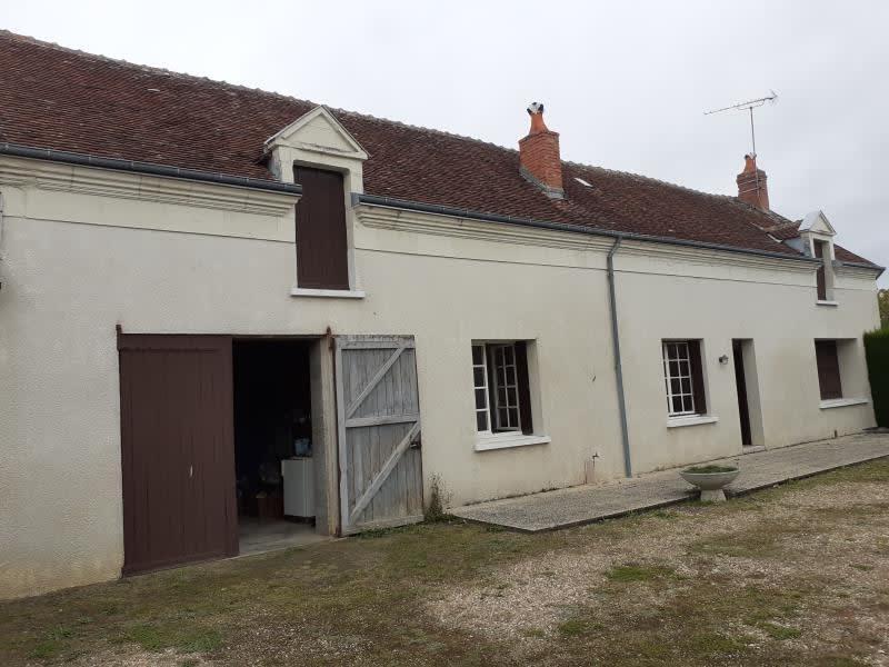 Vente maison / villa St aignan 125080€ - Photo 9