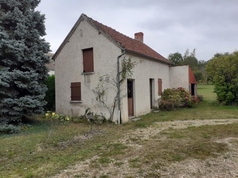Vente maison / villa St aignan 125080€ - Photo 14