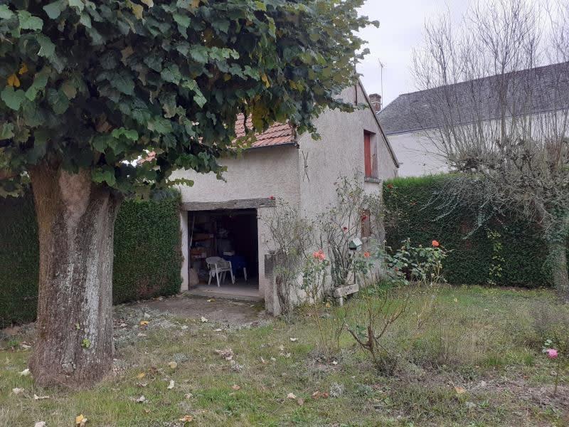 Vente maison / villa St aignan 125080€ - Photo 15