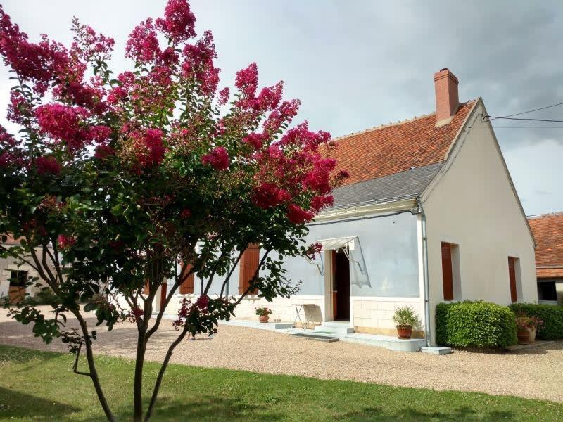 Vente maison / villa St aignan 201400€ - Photo 6