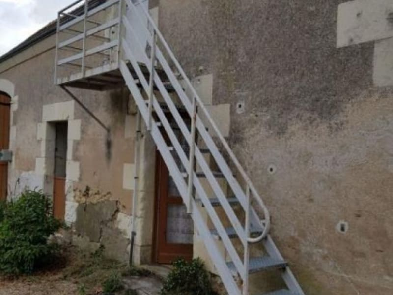 Vente maison / villa St aignan 201400€ - Photo 8