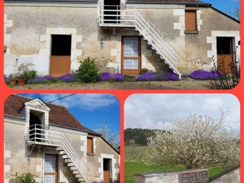 Vente maison / villa St aignan 201400€ - Photo 10