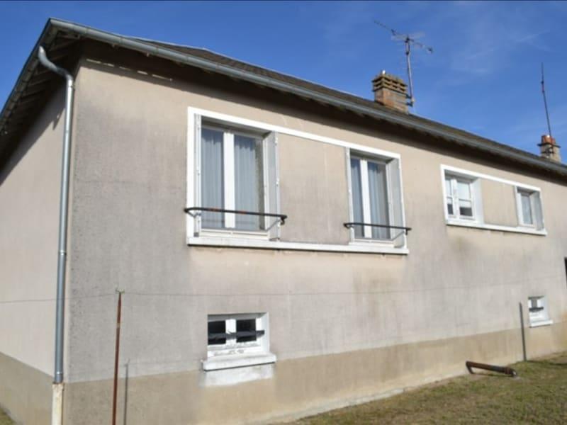Sale house / villa St aignan 71000€ - Picture 5