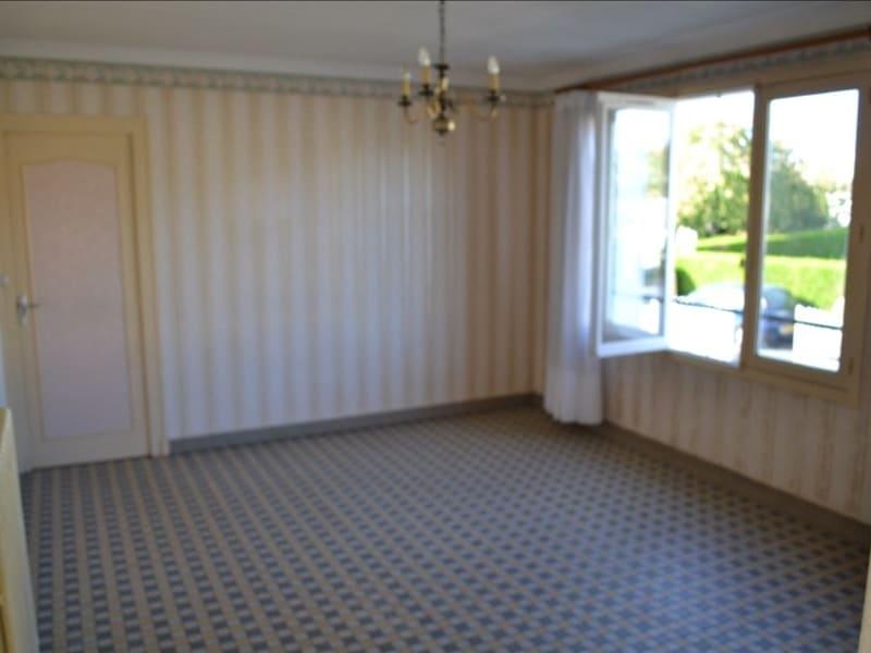 Sale house / villa St aignan 71000€ - Picture 6