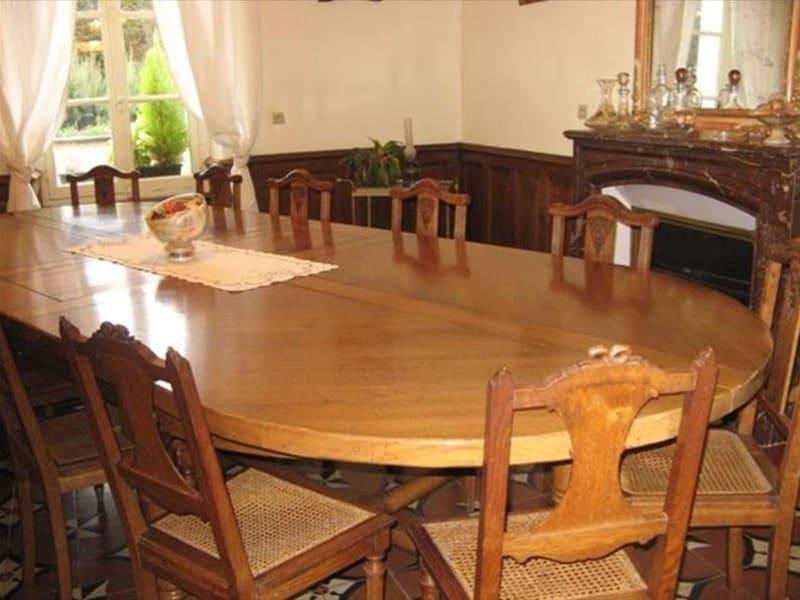 Deluxe sale house / villa St aignan 657200€ - Picture 12