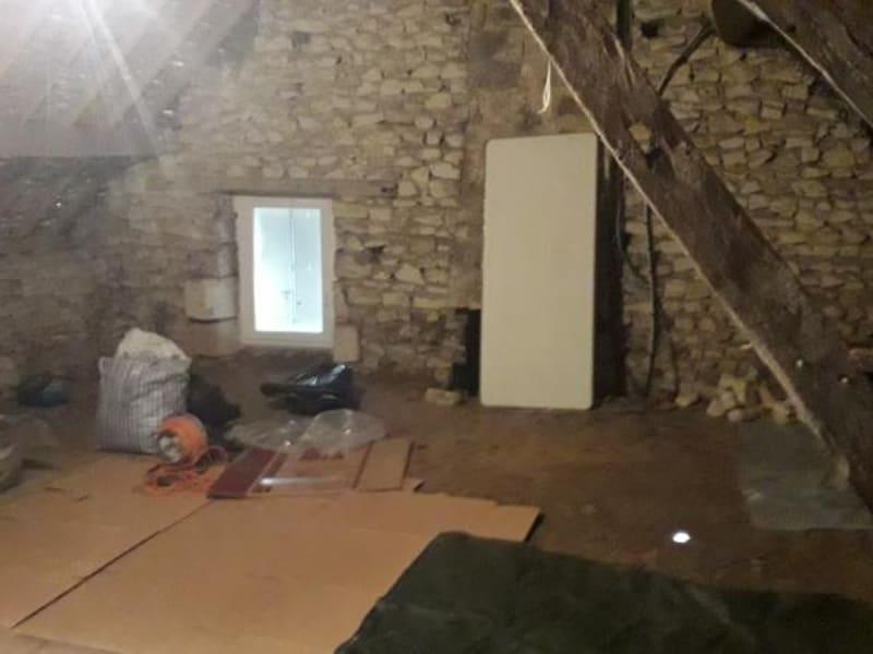 Sale house / villa St aignan 164300€ - Picture 12