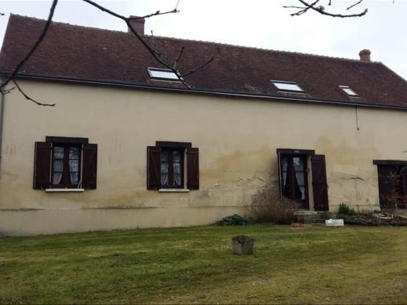 Sale house / villa Montrichard 222600€ - Picture 10