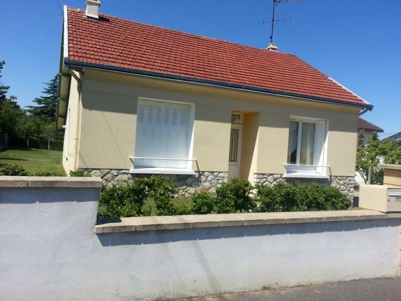 Sale house / villa St aignan 127200€ - Picture 6